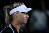 Мария Шарапова исключена из чемпионской гонки WTA