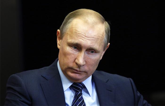 Путин помиловал Солошенко и Афанасьева