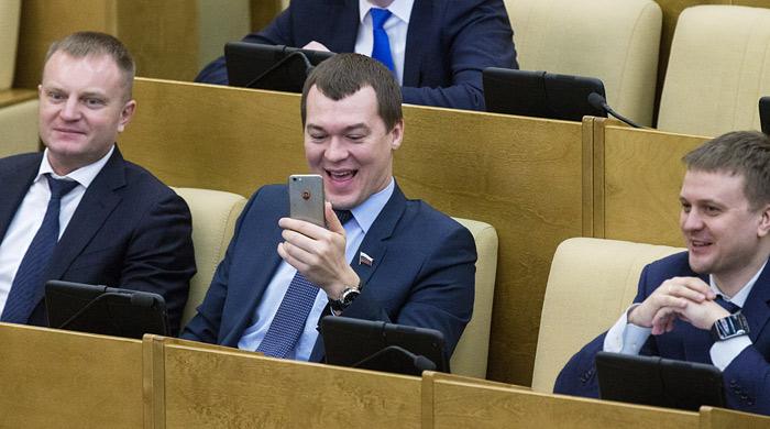 Депутаты от ЛДПР предложили упразднить статью 282 Уголовного кодекса РФ