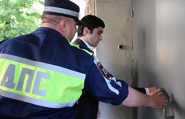 СКР не отыскал обстоятельств для ареста участников гонок наGelandewagen