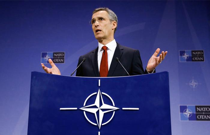 Генсек НАТО раскритиковал российские проверки войск за непредсказуемость