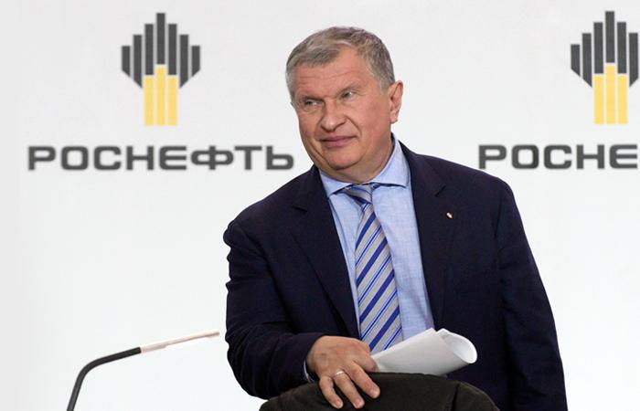 Сечин разъяснил потребность  многомиллионных выплат руководству «Роснефти»