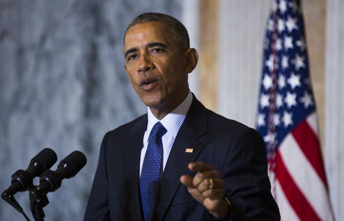 Обама вновь призвал ограничить продажу оружия в США