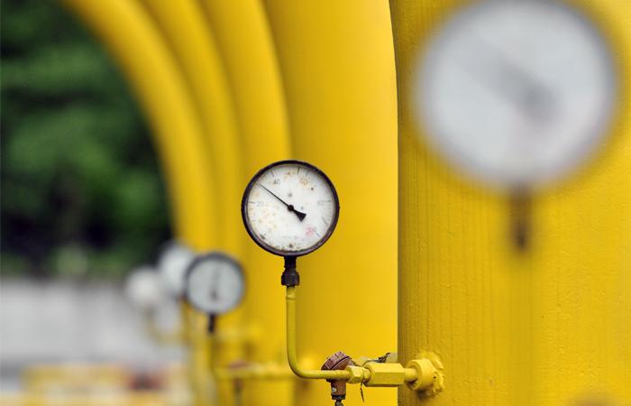 Киев нашел экономические преимущества транзита российского газа через Украину