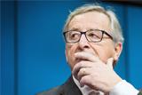 Жан-Клод Юнкер стал самым упоминаемым в СМИ участником первого дня ПМЭФ