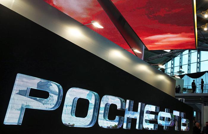 """Bloomberg узнало о возможной продаже 19,5% акций """"Роснефти"""" Китаю и Индии"""
