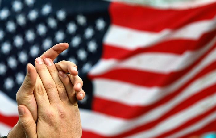 Российский президент назвал США единственной супердержавой