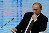 Владимир Путин стал самым упоминаемым в СМИ участником второго дня ПМЭФ