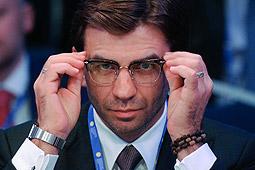 Михаил Абызов: в работе с бизнесом и инвесторами надо включать голову