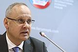Антон Кобяков стал самым упоминаемым в СМИ участником третьего дня ПМЭФ