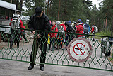 Задержаны трое подозреваемых по делу о гибели детей в Карелии