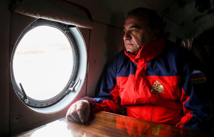 Глава МЧС лично проконтролирует оказание помощи пострадавшим на Сямозере