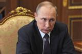 Владимир Путин выразил глубокие соболезнования в связи с трагедией в Карелии