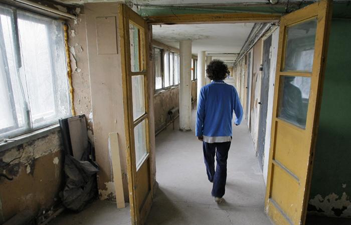 Дом Наркомфина продадут с аукциона в конце августа