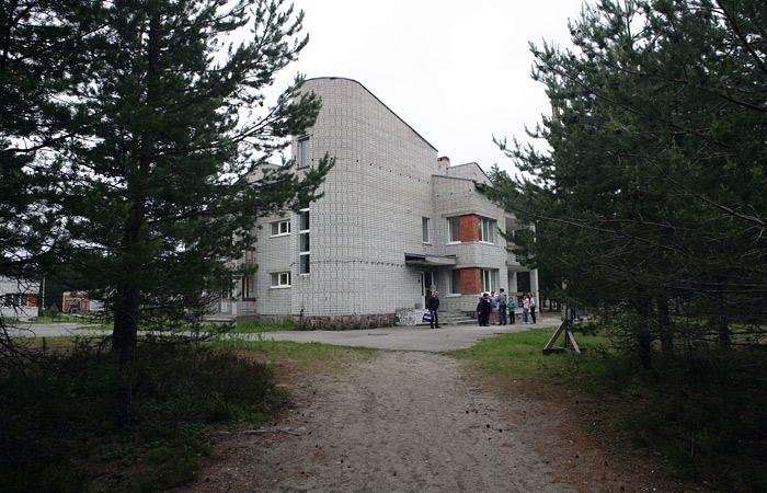 Карельский лагерь закроют из-за гибели детей на Сямозере