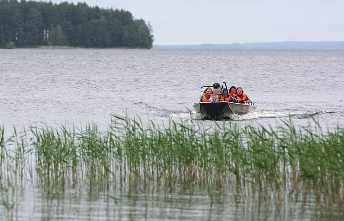 По делу о гибели детей в Карелии задержан еще один вожатый
