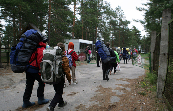 Столичные власти разорвут госконтракт с карельским лагерем после гибели детей