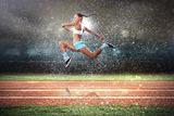 МОК поддержал решение ИААФ о недопуске российских легкоатлетов к Играм