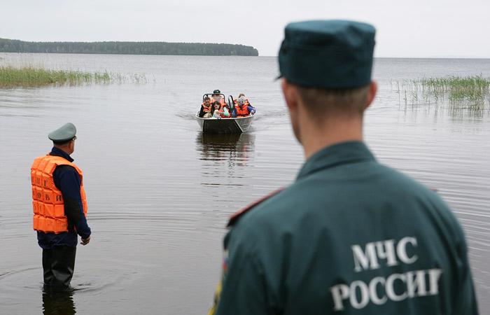 Из-за гибели детей в Карелии возбудили дело о халатности чиновников