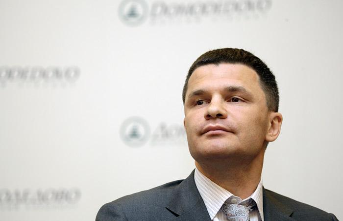"""Суд арестовал имущество владельца """"Домодедово"""" Каменщика на 1 млрд рублей"""