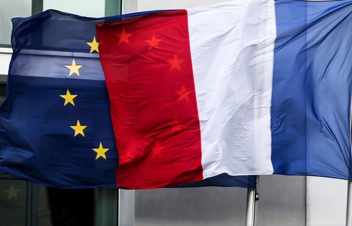 СМИ узнали о задержке с продлением антироссийских санкций из-за Франции