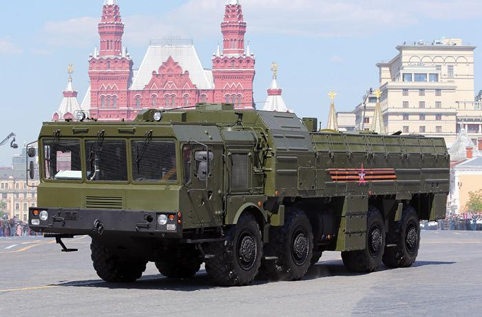В Думе не нашли причин размещать ядерное оружие в Крыму и Калининграде