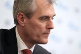 Глава OMV возмутился зависимостью от стран-транзитеров газа из России