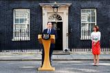 Кэмерон обещал отставку правительства через три месяца