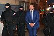 Никита Белых у здания Басманного суда 24 июня