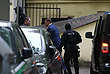 Никита Белых у Басманного суда 25 июня