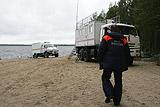 ФАС не нашла нарушений при размещении госзаказа на организацию отдыха на Сямозере