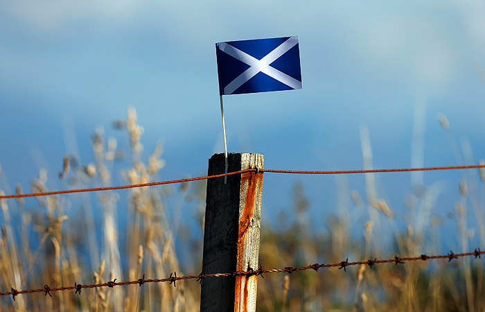 В Шотландии заявили о праве не признавать итоги референдума 2014 года после Brexit