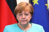 Меркель призвала не торопить процесс выхода Великобритании из ЕС