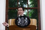 Глава Минфина Великобритании высказался о повышении налогов после Brexit