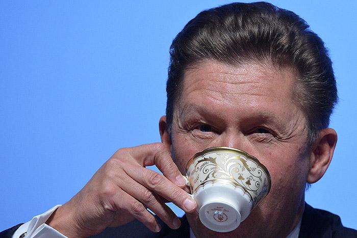 """Экспорт """"Газпрома"""" в июне вырос до рекордных 13,4 млрд кубометров"""