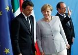 Лидеры стран ЕС опровергли информацию о неофициальных переговорах с Великобританией