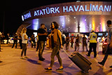 Власти Татарстана помогут застрявшим в Стамбуле детям вернуться домой