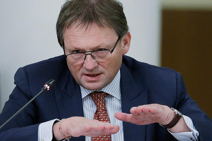 """Борис Титов предложил отложить новые поправки к закону """"О торговле"""""""