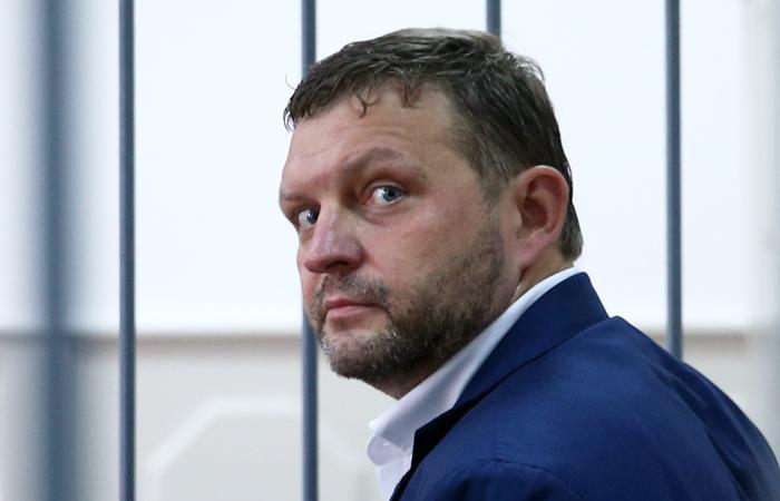 Никита Белых объявил в СИЗО голодовку