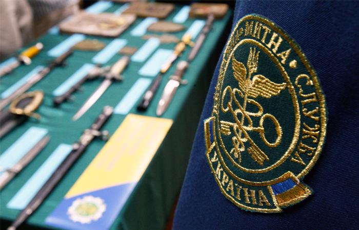 Миссия США оценит в Киеве потребности украинской таможни