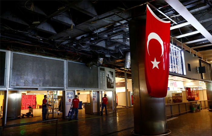 В РФ опровергли сообщения об участии выходца из Чечни в стамбульском теракте