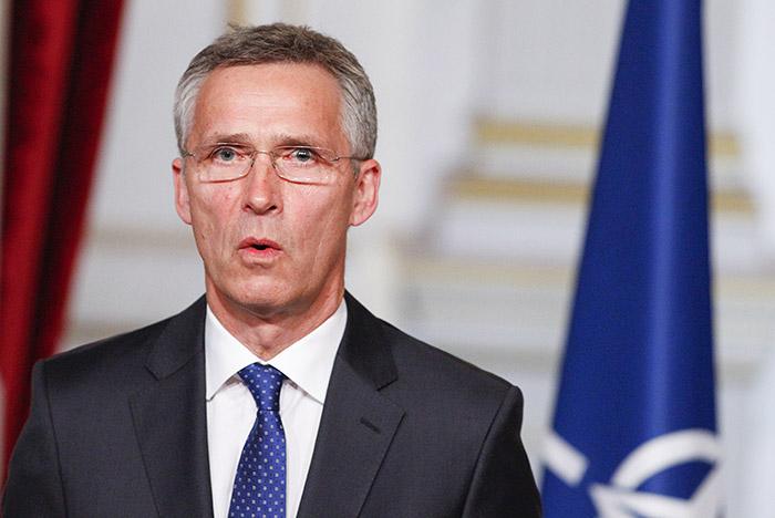 Йенс Столтенберг: в возвращении к партнерству с НАТО мяч на стороне России