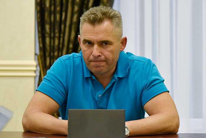 Уполномоченный поправам ребёнка Павел Астахов подтвердил свой уход
