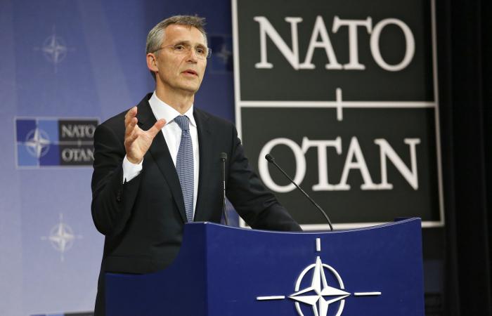 Столтенберг назвал Россию одной из угроз для НАТО