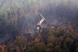 В МАК отметили внезапное столкновение Ил-76 с землей