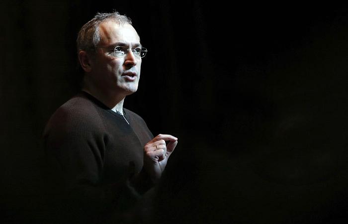 Ходорковский обвинил спецслужбы в давлении на экс-сотрудника ЮКОСа Пичугина