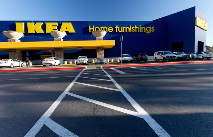 """""""Коммерсант"""" сообщил о планах IKEA купить участок Черкизовского рынка"""