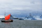 Комоедов заявил о снятии с должностей 36 офицеров и адмиралов на Балтфлоте