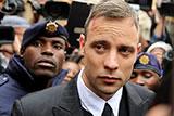 Суд в ЮАР приговорил паралимпийца Писториуса к шести годам тюрьмы
