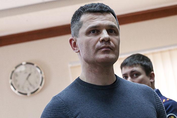 Закончить дело вотношении Дмитрия Каменщика поручила прокуратура